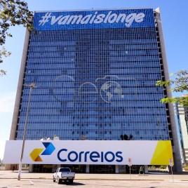 Prédios dos Correios – Brasília (DF)