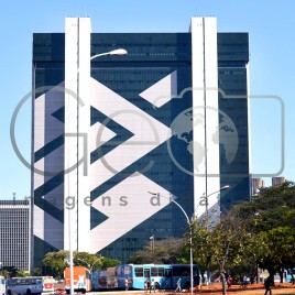 Prédio Banco do Brasil – Brasília (DF)