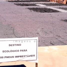 Pista Ecológica – Brasília (DF)