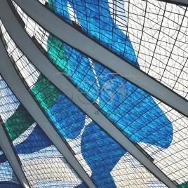 Detalhe – Catedral Metropolitana – Brasília