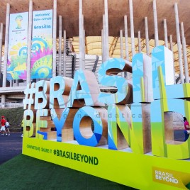 Copa do Mundo 2014 – Brasília (DF)