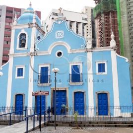 Igreja N. S. da Boa Viagem – Recife (PE)