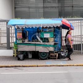 Comércio Ambulante – Recife (PE)