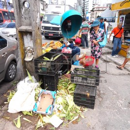 Vendedor Ambulante – Recife (PE)