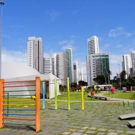 Parque Dona Lindu – Recife (PE)