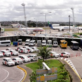 Aeroporto Internacional do Recife