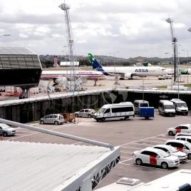 Aeroporto Internacional do Recife