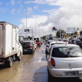 Trânsito em Jaboatão dos Guararapes, PE