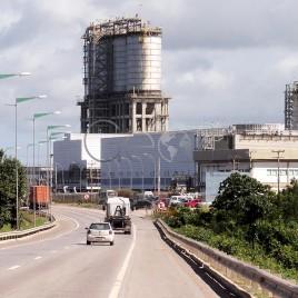 Complexo Portuário de Suape – Ipojuca (PE)