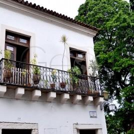 Sobrado na Rua de São Bento – Olinda, PE