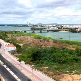 Avenida, Ponte e Rio São Francisco