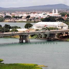Ponte Presidente Dutra – Petrolina (PE)