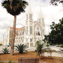 Igreja Sagrado Coração de Jesus – Petrolina (PE)