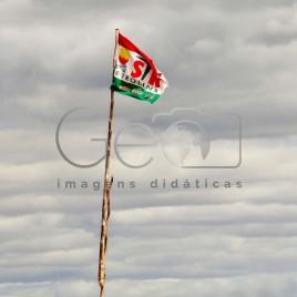 Bandeira – STR Petrolina (PE)