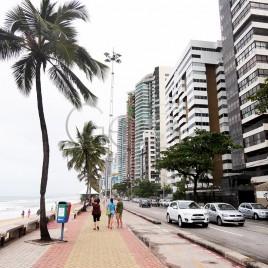 Verticalização – Praia de Boa Viagem