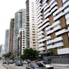 Verticalização – Recife (PE)