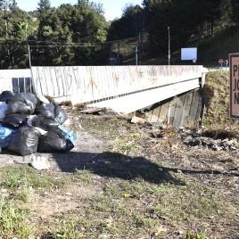 Lixo em Local Proibido – Mairiporã (SP