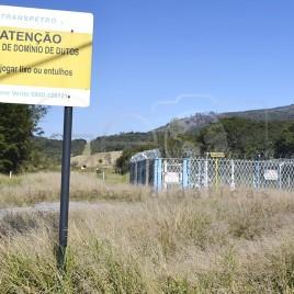Gasoduto Brasil-Bolívia – Atibaia (SP)