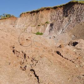 Erosão – Atibaia (SP)