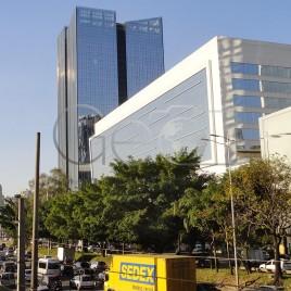 Prédios na Vila Olímpia – São Paulo (SP)