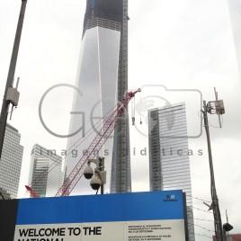 Memorial 11 de Setembro – Nova Iorque
