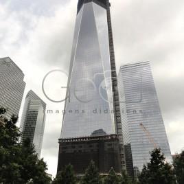 One World Trade Center – Nova Iorque