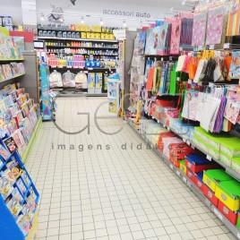 Supermercado – Ravena, Itália