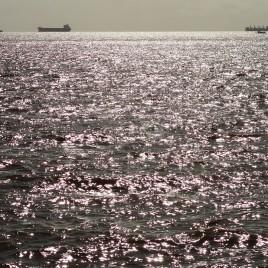 Embarcações no Rio Amazonas – Macapá
