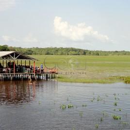 Lago do Curiaú – Macapá (AP)