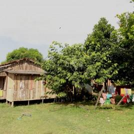 Comunidade Quilombola Curiaú (AP)