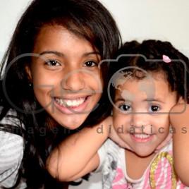 Crianças Afrodescendentes