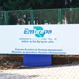 Embrapa – Campinas (SP)
