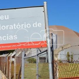 Museu Exploratório de Ciências – Campinas