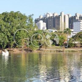 Parque Taquaral – Campinas (SP)