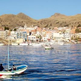 Lago Titicaca e Copacabana – Bolívia