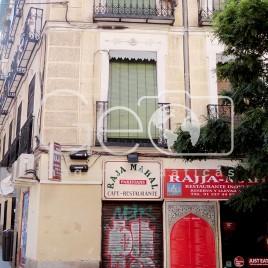 Restaurantes de comida Asiática em Madrid