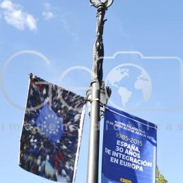 Espanha: 30 anos de União Europeia