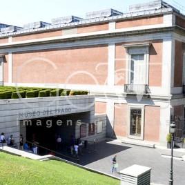 Museo Del Prado – Madrid, Espanha