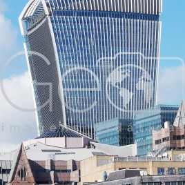 The Walkie Talkie – Londres