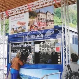 Turismo – Vaduz, Liechtenstein