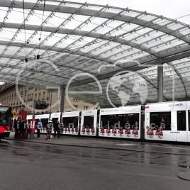 Meios de Transporte – Berna, Suíça