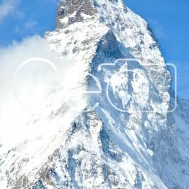 Montanha Mattherhorn – Zermatt, Suíça