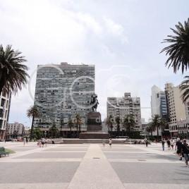 Praça Independência – Montevidéu, Uruguai