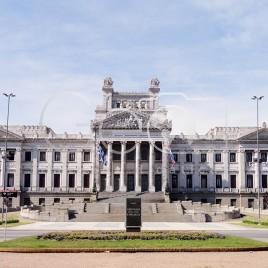 Sede do Governo Uruguaio – Montevidéu