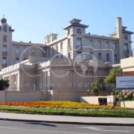 Sede do Parlasur – Montevidéu, Uruguai