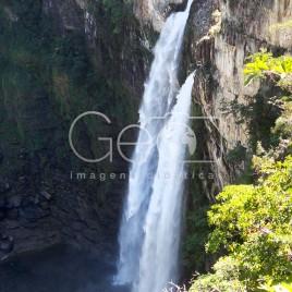 Cachoeira Salto do Rio Preto (GO)