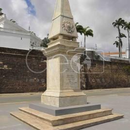 Pedra da Memória – São Luís (MA)