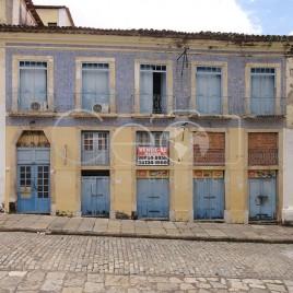 Casa no Centro Histórico – São Luís