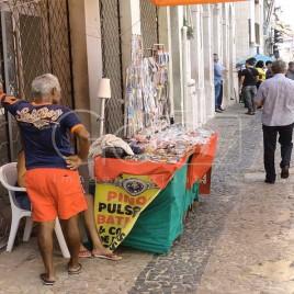 Vendedor Ambulante – São Luís (MA)