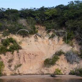 Erosão – Barreirinhas (MA)